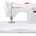 Singer One Computernähmaschine